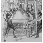 """Revolución industrial y el """"ludismo"""" contra las máquinas en Inglaterra 1811-1816 .(Alejandro Dolina 1999)"""