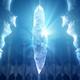 Hipnosis... Cinthya permite ser atrapada en una caja de cristal, y se libera con la asistencia de Kristy