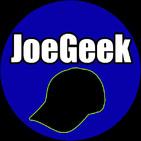JoeGeek Podcast #14: Sobre Waifus de Gimnasio, el Espacio y Ninjas