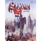 "SAXON ""Crusader"""
