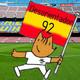 El Desorientador 92 - Barcelona 92