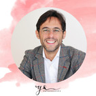 93. Qué diferencia a un emprendedor exitoso del resto, con Sergio Fernández