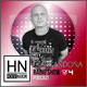 HOUSE NATION Radio Show By JC Argandoña Episode #004