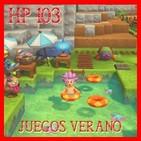 Hyrule Project Episodio 103: Nuestros juegos del verano