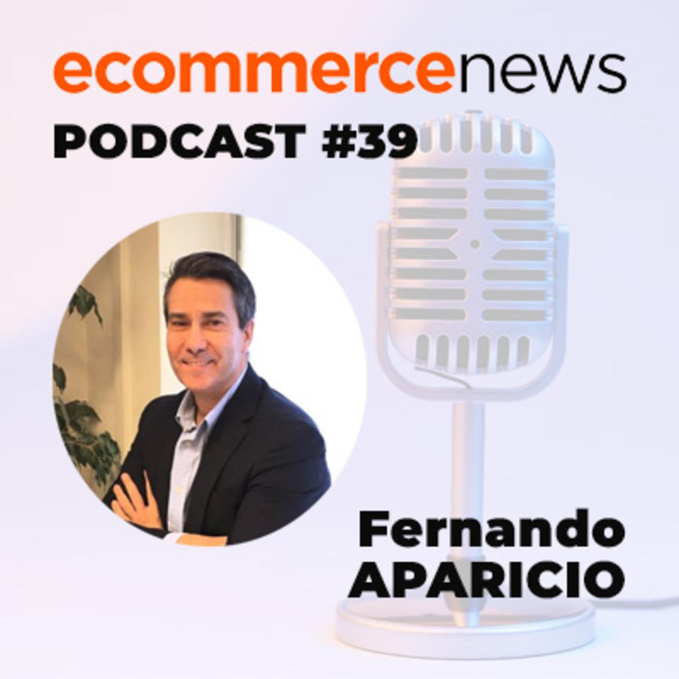 Ecommerce News Radio #39. Marketplaces B2B: Abordando un maravilloso mundo nuevo