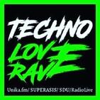 422.- Superasis Presents SONIDOS DEL UNIVERSO (SDU422) Unika.fm Techno RadioNYClub 02.07.20