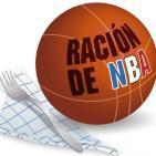 Ración de NBA - Ep.244 (6 Dic 2015)
