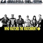 LGDS 6x29 Who watches the Watchmen