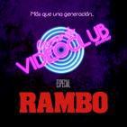 Carne de Videoclub - Episodio 43 - RAMBO 'La Saga'