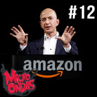 RECOMBUSTIÓN 12 | Amazon, inventos locos y cerdos con margaritas