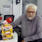 Pepe Reig Cruañes y Francisco Sanz presentan la obra 'Socialistas ahora. Militancia y discurso'