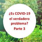 ¿Es COVID-19 el verdadero problema? Parte 3