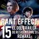 Programa 15 El del tráiler de Resident Evil 3 Remake