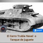 NdGfans El Trubia Naval o Tanque de Juguete