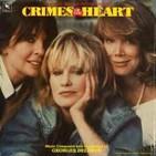Crímenes del corazón, 1986, Georges Delerue
