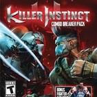 CG71-1 Killer instinct Definitive Edition