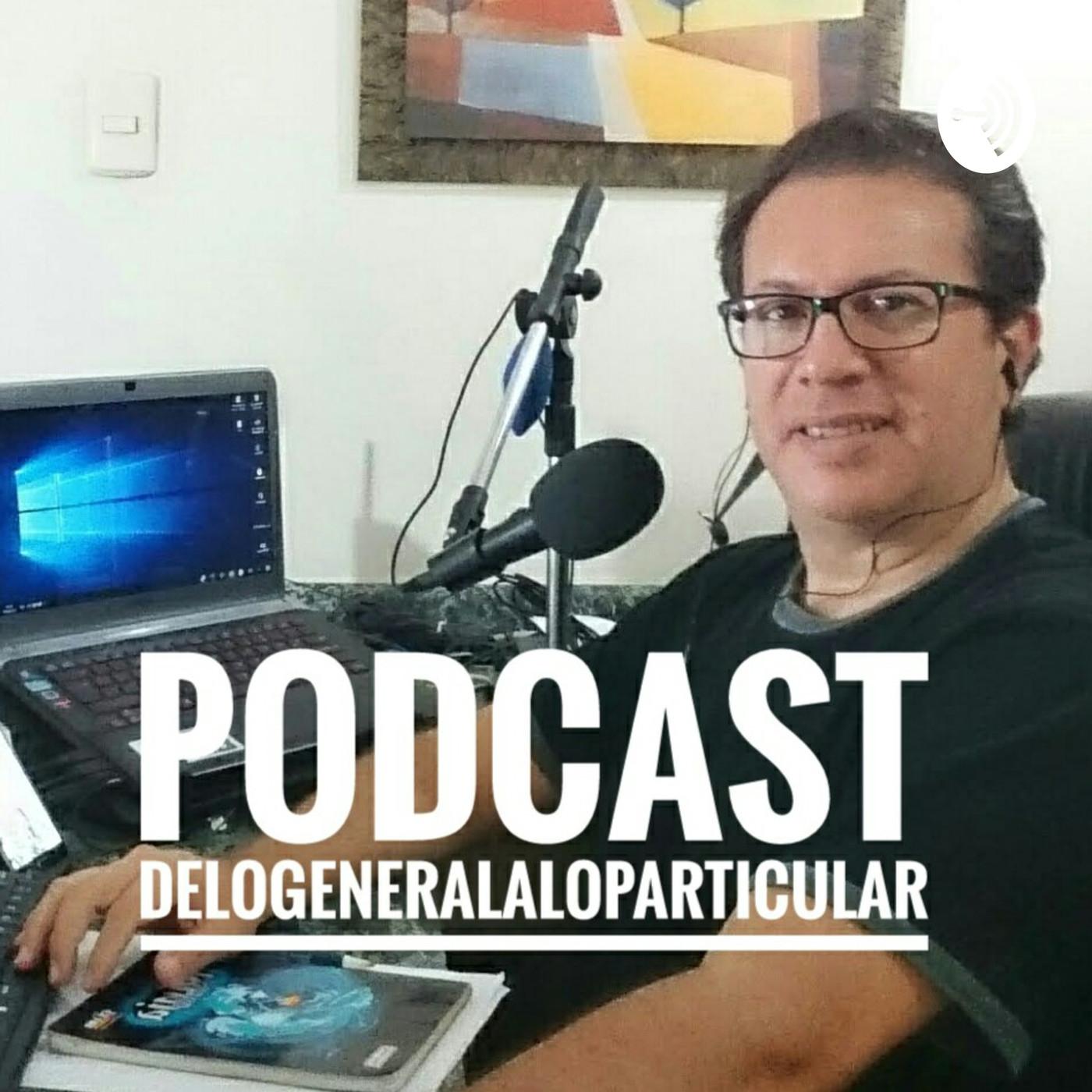 Origen del nombre del podcast