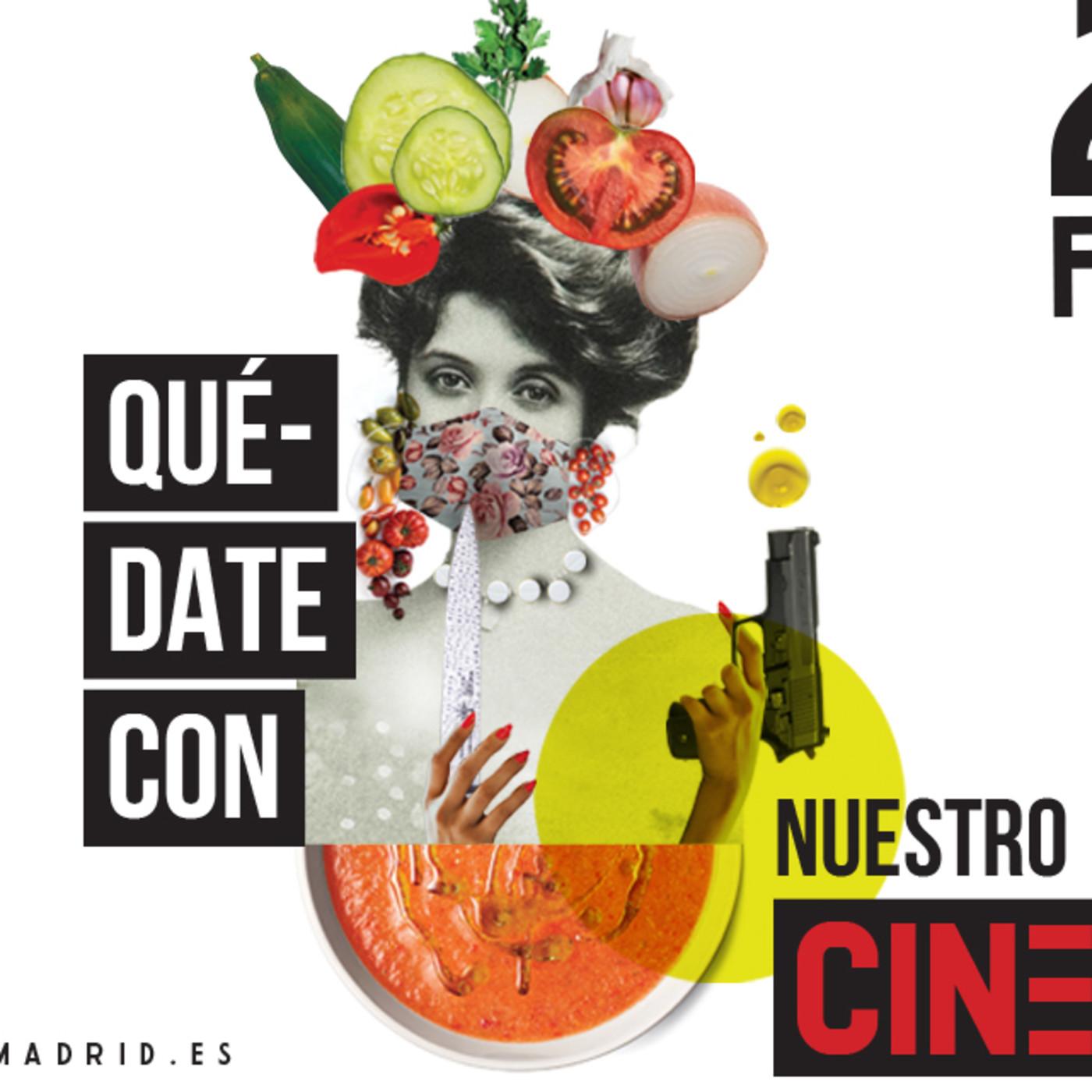 El Festival de Cine de Madrid con Sonia Bautista y Belén Herrera