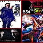 """Hobbies & Zombies Ep234 """"Hokuto no Wick"""