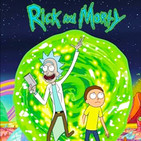 LODE 8x28 RICK Y MORTY