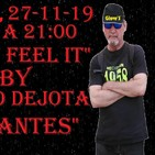 27-11-19 Old School Black Music & Paco DeJota Guantes