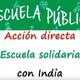 Entrevista a Gustavo. Proyecto solidario India