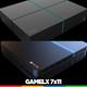 GAMELX 7x11 - Divagaciones sobre la nueva generación + BGW