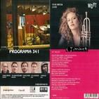Programa 341: McHenry, Landolf, Oester i Rossy; Rachel Therrien Quintet