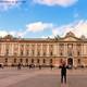 En busca del gran viaje 1x01 - Toulouse en familia