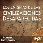4x26 LOS ENIGMAS DE LAS CIVILIZACIONES DESAPARECIDAS