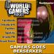 Gamers goes Berserker | #17 | WBG PODCAST