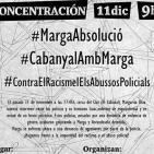 Contra El Racisme I Els Abusos Policials?: el caso de Marga