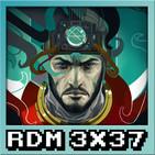 RDM 3x37 – Reseñas de Maná: Prey, 2Dark, y TESO Morrowind