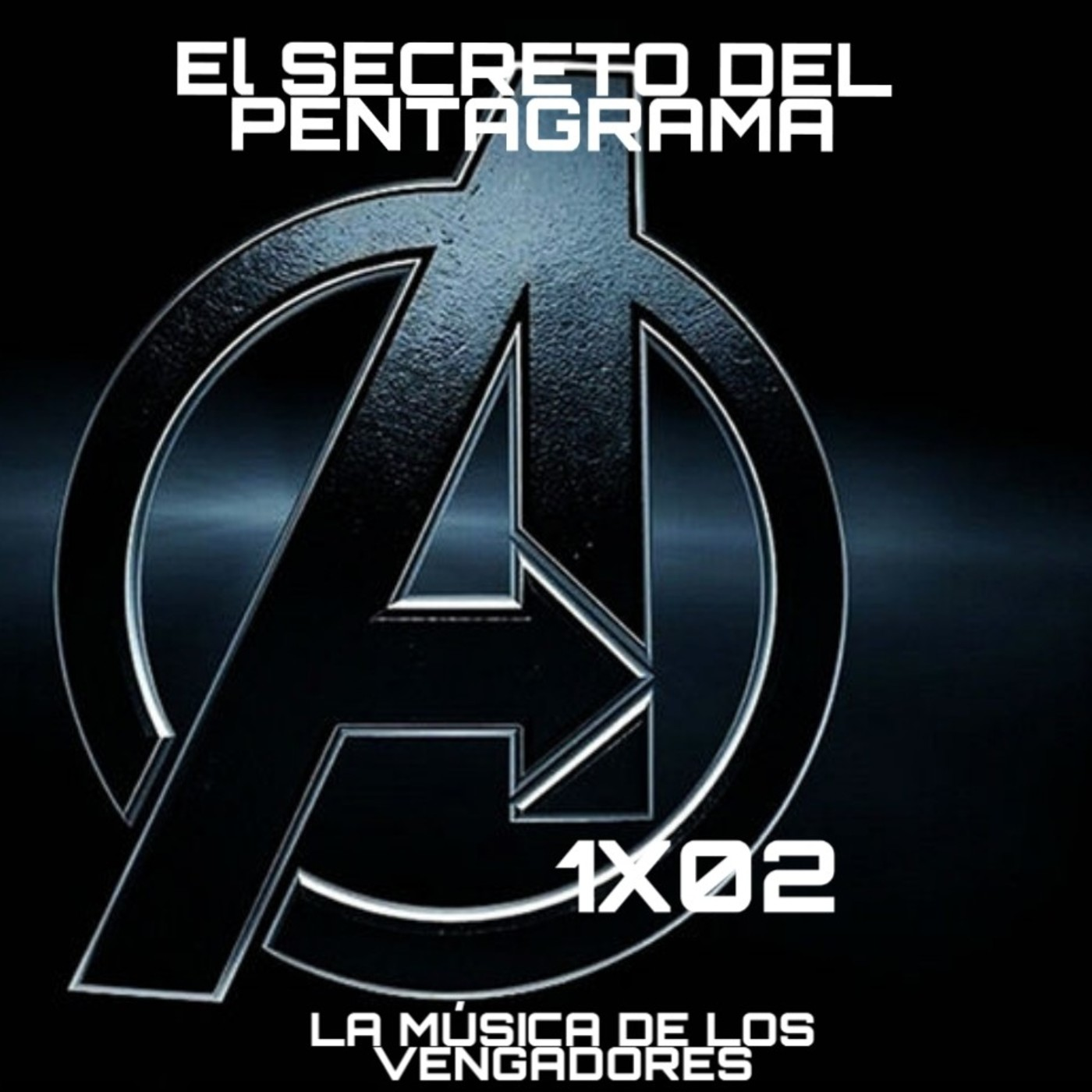 El Secreto del Pentagrama 1x02 La Musica de los Vengadores