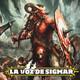 LVDS 5 - Bestias del Caos, trasfondo y reglas