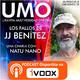 #UMO - Los fallos de JJ Benitez