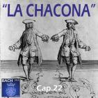 22 La Chacona