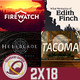 Guardado Rápido (2x18) Experiencias Narrativas: Tacoma, What Remains of Edith Finch, Hellblade, Firewatch (Sorteo RE:UC)