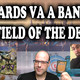 Wizards va a Banear el Field of the Dead