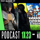 PODCAST SOULMERS 1x23 Half Life 3 Confirmed?, Rise of the Tomb Raider, Black Panther