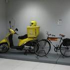 MUSEOS: El Museo Postal