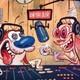 Redoble de Trompetas Programa 23:Caricaturas de ayer y hoy