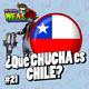 The Breves W.E.A.S. - #21 - Que CHUCHA es Chile?
