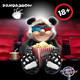 Panda Show - el taxista y la teibolera +18