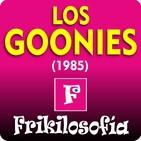 1x09. LOS GOONIES, 1985 (The Goonies) Steven Spielberg, Richard Donner, Amblin - FRIKILOSOFÍA