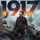 1917 + Nominaciones premios Oscar 2020