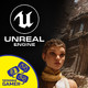 Unreal Engine 5 ¿El Futuro de los Juegos? - Semana Gamer 107