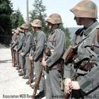 CBP#45 Neutrales, y no tan Neutrales de la Segunda Guerra Mundial