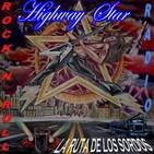HIGHWAY STAR (la ruta de los sordos) programa nº 89