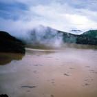 P127: Nyos, el lago que mató 1700 personas en una noche.